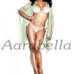 AARABELLA – FABULOUS BRUNETTE INDEPENDENT ESCORT