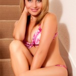 SUZIE – SEXY BLONDE INDEPENDENT LONDON ESCORT
