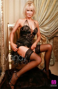 MANDY – FABULOUS NEW BLONDE INDEPENDENT ESCORT