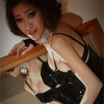 HANJA – LOVELY ORIENTAL ESCORT