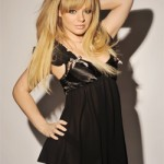 EMILY SUMMERS – SEXY BLONDE INDEPENDENT ESCORT