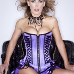PORN STAR TANYA TATE BACK IN THE UK