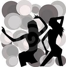 Keep Dancing Girls 'APPY