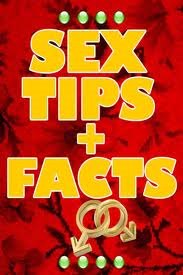 Are You Serious?!  Sex tips….