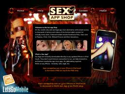 Sexy Apps