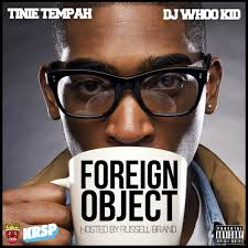 Foreign Object