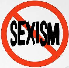 Sexist?