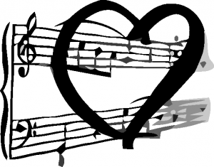 If Music Be The Food Of Love….