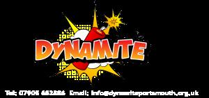 Mr Dynamite