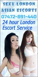 Sexy London Asian Escorts
