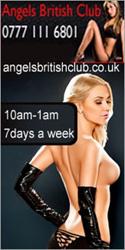 Angels British Club