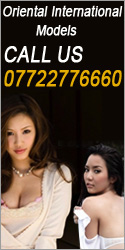 Oriental International Models