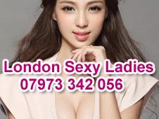 London Sexy Ladies