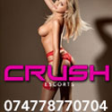 Crush Escorts