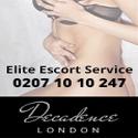 Decadence London