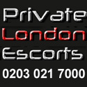 Private London Escorts