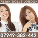 Asian Dolls London