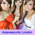 Asianescort London
