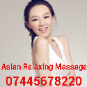 Asian Relaxing Massage