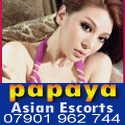 Papaya Asian Escorts
