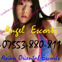 Angel Escorts London