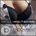 London Prive