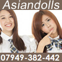 Asiandolls London