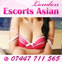London Escort Asian