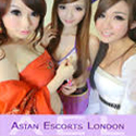 Asian-escort London