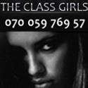 The Class Girls