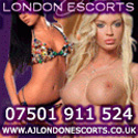 Aj London Escorts