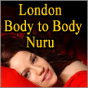 London Body 2 Body Nuru