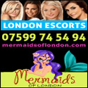 Mermaids Of London