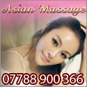 Asian Massage London