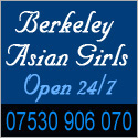Berkeley Asian Girls