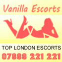 Vanilla Escorts