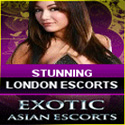 Exotic Asian Escorts