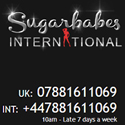 Sugarbabes International