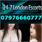 24-7 London Escorts