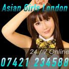 Asian Girls London