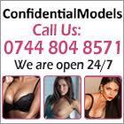 Confidential Models