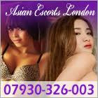 Asian-escorts London
