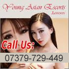 Young Asian Escorts