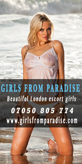 Girls From Paradise