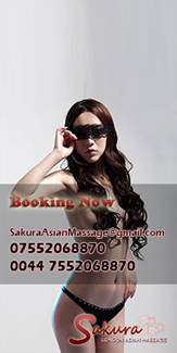 Sakura Asian Massage