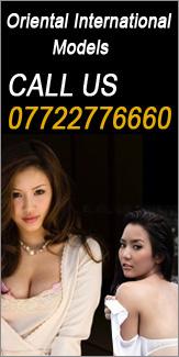 Oriental International Models