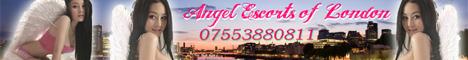 Angel Escorts London