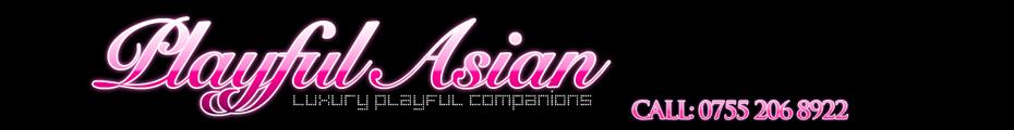 Playful Asian Escorts