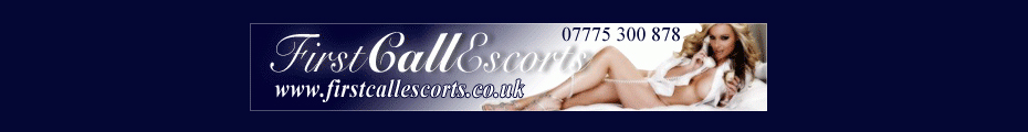 First Call Escorts