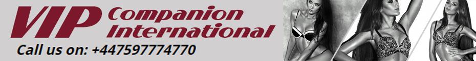 Vip Companion International